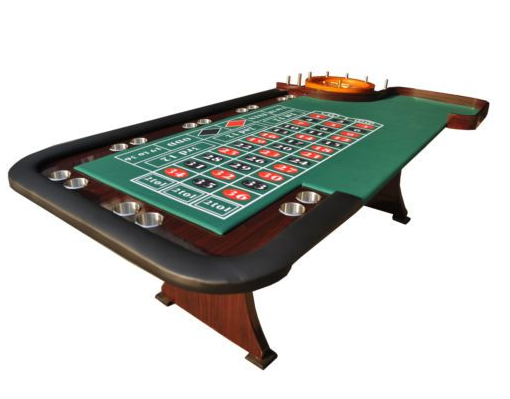 Roulette table hire ireland